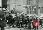Image of Feeding centers Germany, 1920, second 31 stock footage video 65675040644