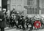 Image of Feeding centers Germany, 1920, second 33 stock footage video 65675040644