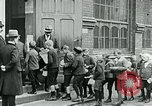 Image of Feeding centers Germany, 1920, second 34 stock footage video 65675040644