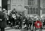 Image of Feeding centers Germany, 1920, second 35 stock footage video 65675040644
