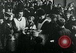 Image of Feeding centers Germany, 1920, second 39 stock footage video 65675040644