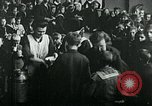 Image of Feeding centers Germany, 1920, second 41 stock footage video 65675040644
