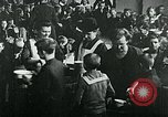Image of Feeding centers Germany, 1920, second 43 stock footage video 65675040644