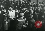 Image of Feeding centers Germany, 1920, second 44 stock footage video 65675040644