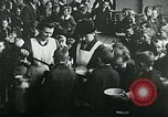 Image of Feeding centers Germany, 1920, second 47 stock footage video 65675040644