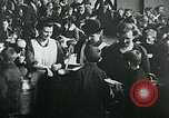 Image of Feeding centers Germany, 1920, second 48 stock footage video 65675040644