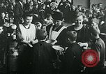 Image of Feeding centers Germany, 1920, second 49 stock footage video 65675040644