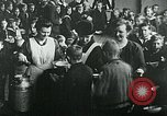 Image of Feeding centers Germany, 1920, second 51 stock footage video 65675040644