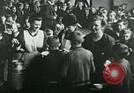 Image of Feeding centers Germany, 1920, second 52 stock footage video 65675040644