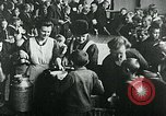 Image of Feeding centers Germany, 1920, second 55 stock footage video 65675040644