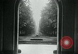 Image of Virchow Hospital Berlin Germany, 1920, second 22 stock footage video 65675040645