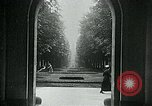 Image of Virchow Hospital Berlin Germany, 1920, second 28 stock footage video 65675040645