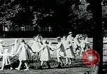 Image of Virchow Hospital Berlin Germany, 1920, second 35 stock footage video 65675040645