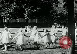 Image of Virchow Hospital Berlin Germany, 1920, second 36 stock footage video 65675040645