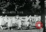 Image of Virchow Hospital Berlin Germany, 1920, second 39 stock footage video 65675040645
