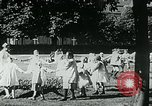 Image of Virchow Hospital Berlin Germany, 1920, second 40 stock footage video 65675040645