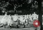 Image of Virchow Hospital Berlin Germany, 1920, second 41 stock footage video 65675040645