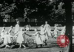 Image of Virchow Hospital Berlin Germany, 1920, second 43 stock footage video 65675040645