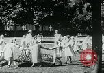 Image of Virchow Hospital Berlin Germany, 1920, second 44 stock footage video 65675040645