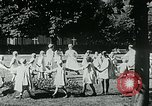 Image of Virchow Hospital Berlin Germany, 1920, second 45 stock footage video 65675040645
