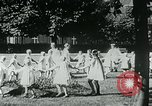 Image of Virchow Hospital Berlin Germany, 1920, second 46 stock footage video 65675040645