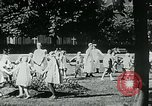 Image of Virchow Hospital Berlin Germany, 1920, second 47 stock footage video 65675040645