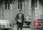 Image of food relief for Germany after World War 1 Germany, 1920, second 23 stock footage video 65675040647