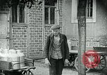 Image of food relief for Germany after World War 1 Germany, 1920, second 27 stock footage video 65675040647