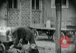 Image of food relief for Germany after World War 1 Germany, 1920, second 31 stock footage video 65675040647