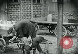 Image of food relief for Germany after World War 1 Germany, 1920, second 34 stock footage video 65675040647