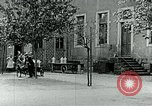 Image of food relief for Germany after World War 1 Germany, 1920, second 35 stock footage video 65675040647