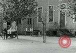 Image of food relief for Germany after World War 1 Germany, 1920, second 37 stock footage video 65675040647