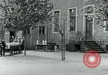 Image of food relief for Germany after World War 1 Germany, 1920, second 38 stock footage video 65675040647