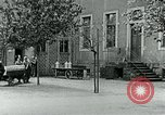 Image of food relief for Germany after World War 1 Germany, 1920, second 39 stock footage video 65675040647