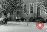 Image of food relief for Germany after World War 1 Germany, 1920, second 41 stock footage video 65675040647