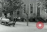 Image of food relief for Germany after World War 1 Germany, 1920, second 43 stock footage video 65675040647