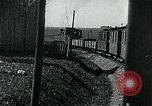 Image of food relief for Germany after World War 1 Germany, 1920, second 55 stock footage video 65675040647