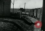Image of food relief for Germany after World War 1 Germany, 1920, second 56 stock footage video 65675040647