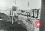 Image of food relief for Germany after World War 1 Germany, 1920, second 58 stock footage video 65675040647
