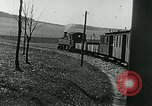 Image of food relief for Germany after World War 1 Germany, 1920, second 59 stock footage video 65675040647