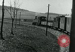 Image of food relief for Germany after World War 1 Germany, 1920, second 60 stock footage video 65675040647