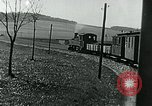 Image of food relief for Germany after World War 1 Germany, 1920, second 61 stock footage video 65675040647