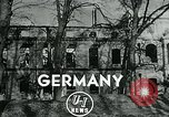 Image of Universities Germany, 1947, second 6 stock footage video 65675040651