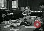 Image of Universities Germany, 1947, second 17 stock footage video 65675040651
