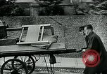 Image of Universities Germany, 1947, second 25 stock footage video 65675040651