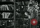 Image of Universities Germany, 1947, second 47 stock footage video 65675040651