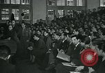 Image of Universities Germany, 1947, second 52 stock footage video 65675040651
