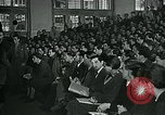 Image of Universities Germany, 1947, second 53 stock footage video 65675040651