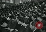 Image of Universities Germany, 1947, second 56 stock footage video 65675040651