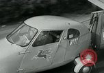 Image of Moulton Taylor Aerocar aerobile Longview Washington USA, 1951, second 7 stock footage video 65675040659